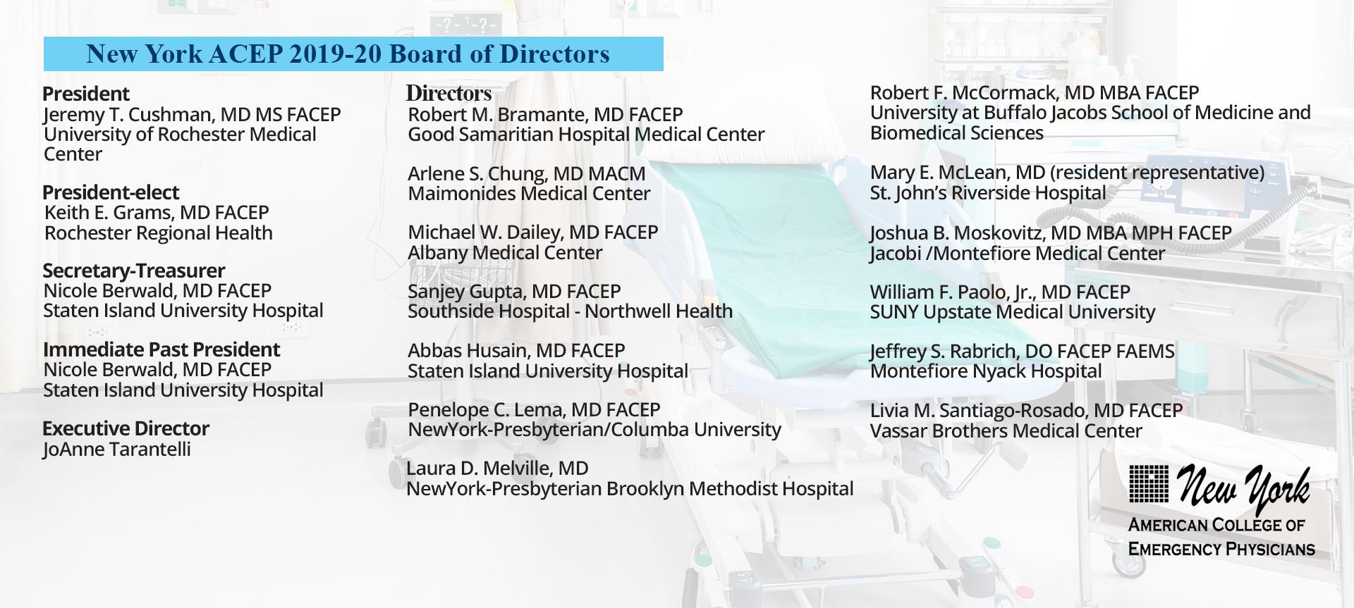 board-of-director